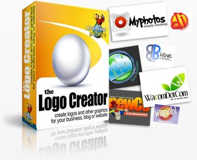 программа для создания лого:
