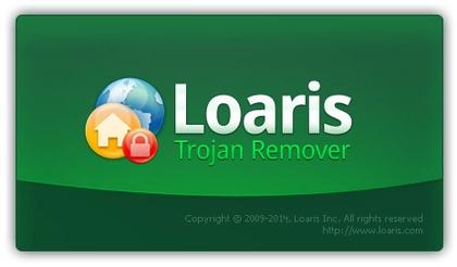 Код Активации Loaris Trojan Remover 1 3 0 1