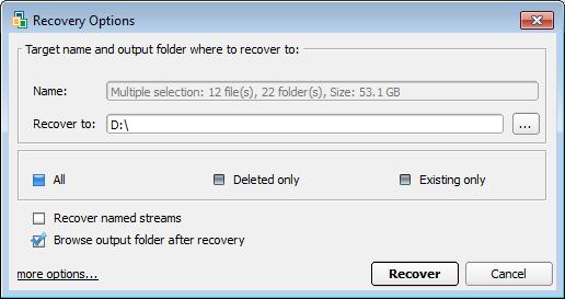 Hetman Ntfs Recovery 2.1 ключ