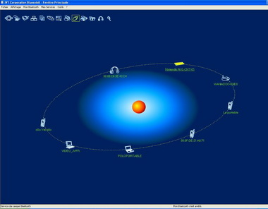 bluetooth программа на компьютер: