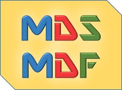 Программа Для Открытия Файла Mdf Mds