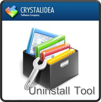 Uninstall Tool - программа для стандартного удаления программ из ОС