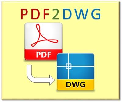 Просмотров 13694 Дата. Офис. PDF to DWG Converter (Бесплатный
