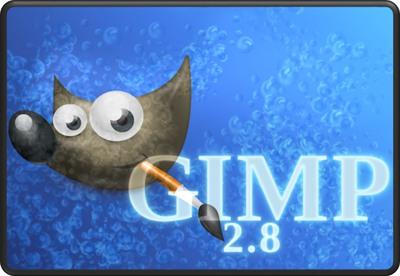 Gimp portable 64x32bit