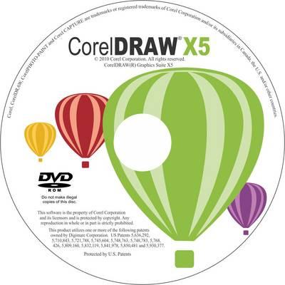 corel draw информация